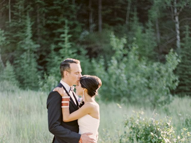 Syma and Stefan's Wedding in Alberta, Virginia 21