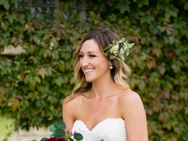 Jennifer and Carter's Wedding in Anadarko, Oklahoma 6