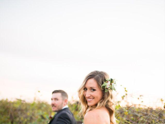 Jennifer and Carter's Wedding in Anadarko, Oklahoma 19