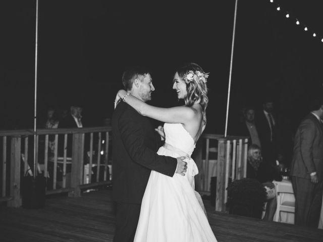 Jennifer and Carter's Wedding in Anadarko, Oklahoma 24