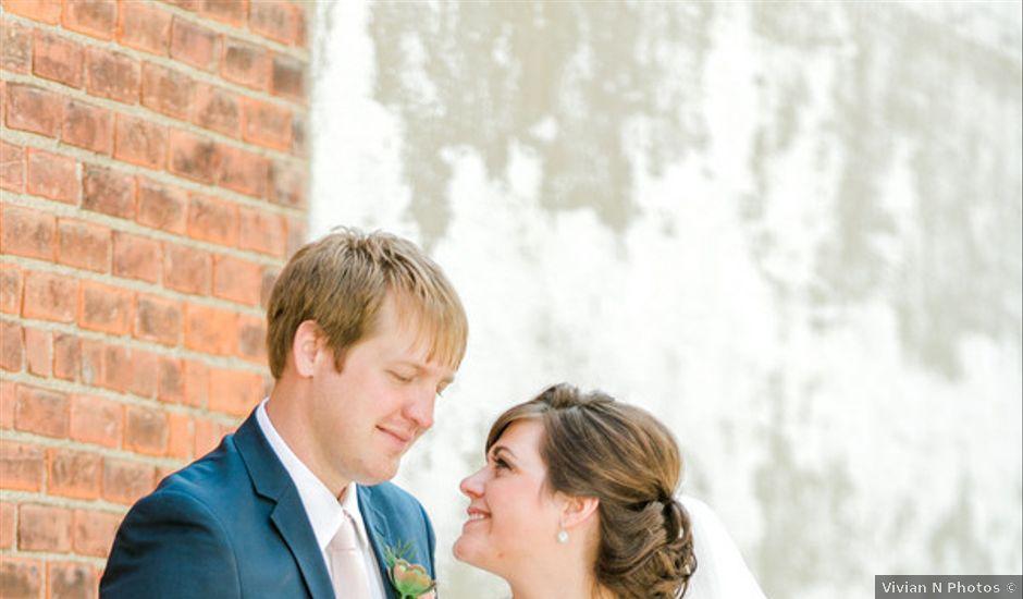 Real Weddings Weddingwire: Navy And Blush Ohio Church Wedding, Wedding Real Weddings