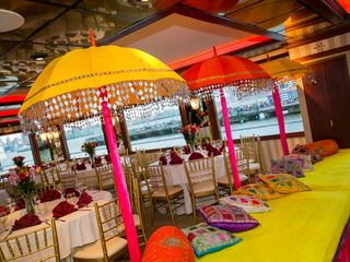 The wedding of Rashmi and Rishi 2