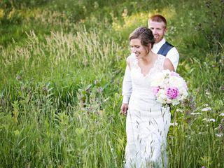 The wedding of Zach and Kayla 3