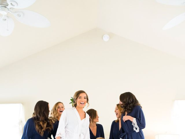 Branch and Alyssa's Wedding in Corolla, North Carolina 5