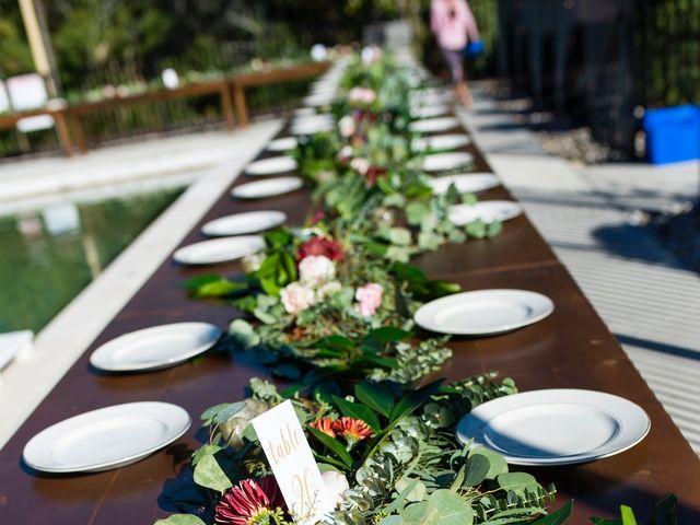 Branch and Alyssa's Wedding in Corolla, North Carolina 8