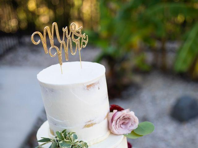 Branch and Alyssa's Wedding in Corolla, North Carolina 9