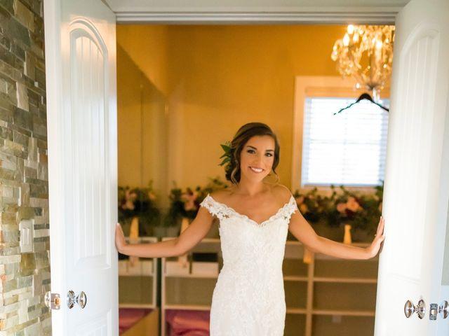 Branch and Alyssa's Wedding in Corolla, North Carolina 15