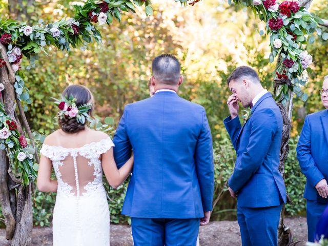 Branch and Alyssa's Wedding in Corolla, North Carolina 16