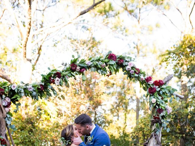 Branch and Alyssa's Wedding in Corolla, North Carolina 17