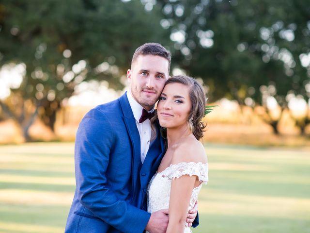 Branch and Alyssa's Wedding in Corolla, North Carolina 27