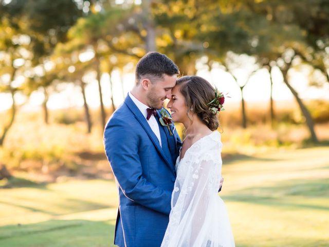 Branch and Alyssa's Wedding in Corolla, North Carolina 30