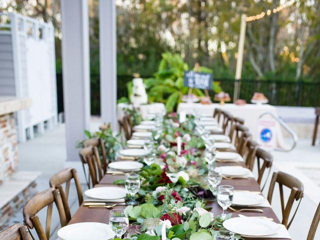Branch and Alyssa's Wedding in Corolla, North Carolina 36