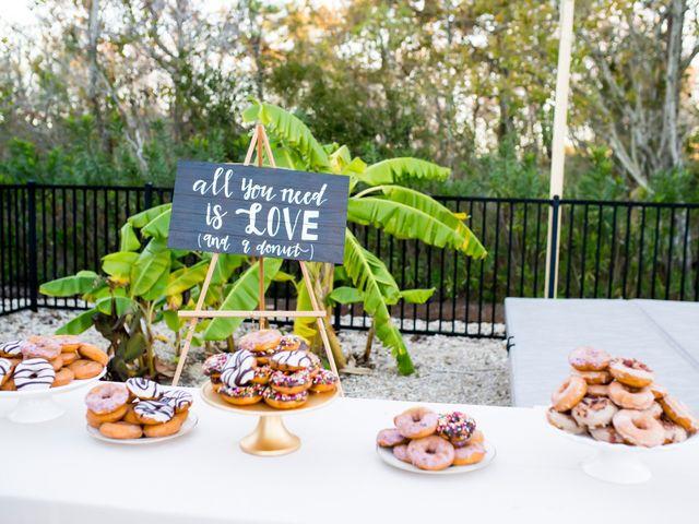Branch and Alyssa's Wedding in Corolla, North Carolina 37