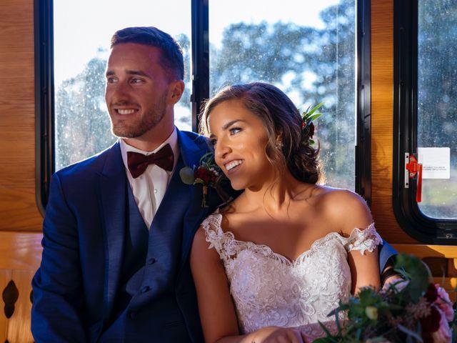 Branch and Alyssa's Wedding in Corolla, North Carolina 38