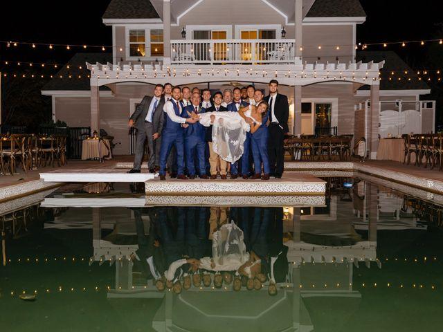 Branch and Alyssa's Wedding in Corolla, North Carolina 41