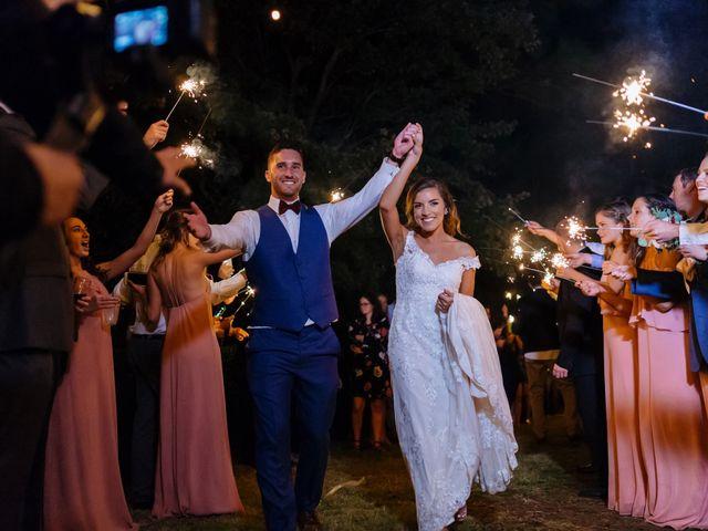 Branch and Alyssa's Wedding in Corolla, North Carolina 42