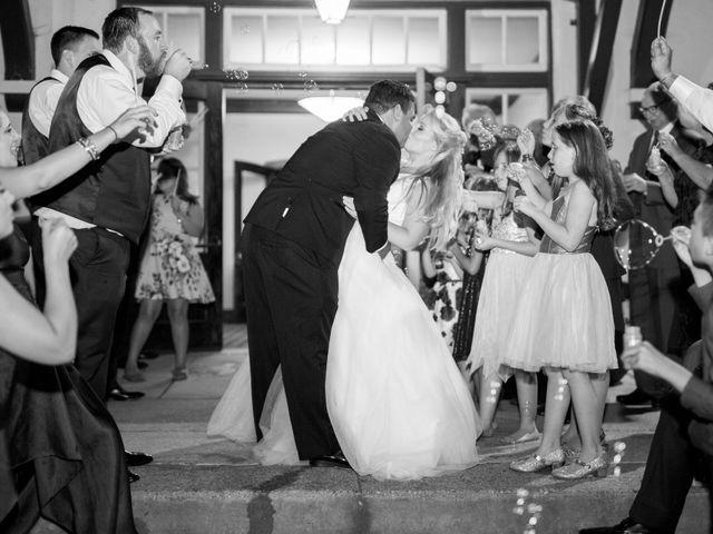 Gabe and Victoria's Wedding in Lansdowne, Pennsylvania 2