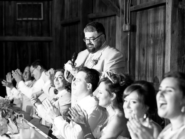 Andrew and Aja's Wedding in Mount Pleasant, Pennsylvania 31