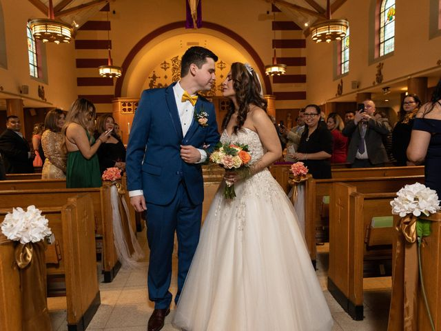 Kamil and Veronica's Wedding in Woodbury, New York 16