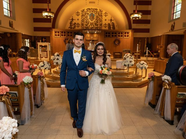 Kamil and Veronica's Wedding in Woodbury, New York 17