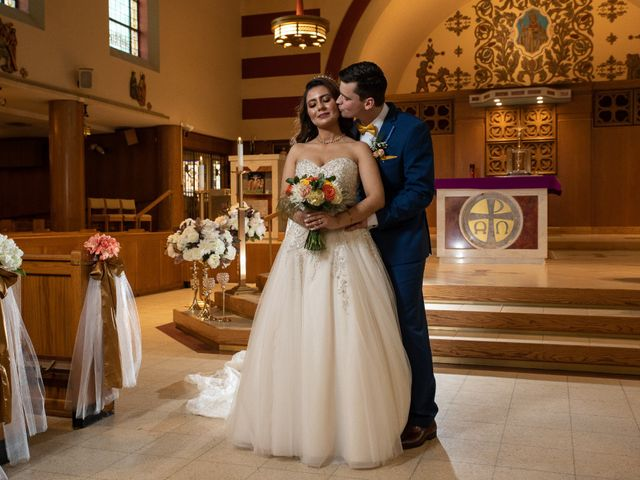 Kamil and Veronica's Wedding in Woodbury, New York 43