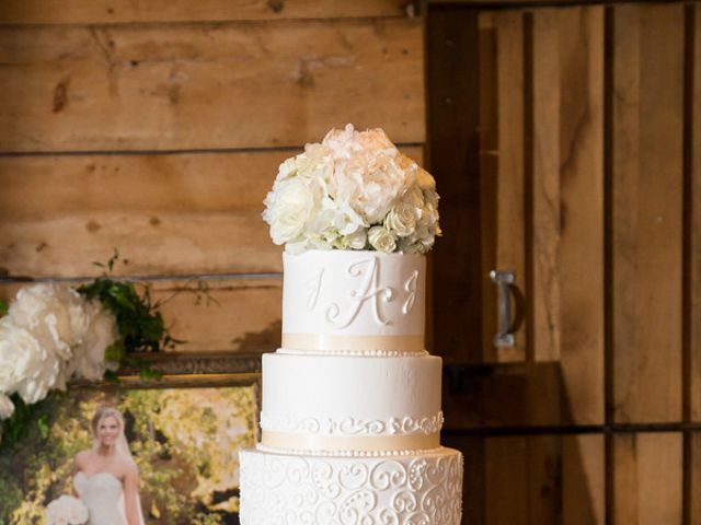 Jessica and James's Wedding in Fayetteville, Arkansas 26