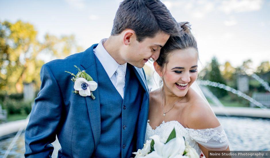 Julie and Jon's Wedding in Kansas City, Missouri