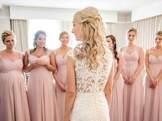Ryan and Brittany's Wedding in Kansas City, Missouri 3