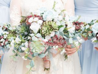 Ian and Kaylen's Wedding in Moorhead, North Dakota 3