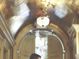 The wedding of Christina and Michael 3