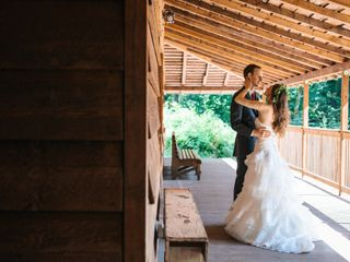 The wedding of Kelsey and Brendan 2