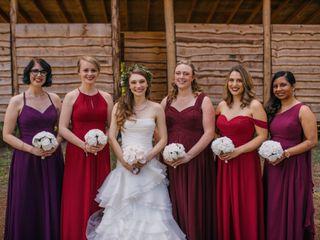The wedding of Kelsey and Brendan 3