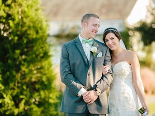 Anna and Mikel's wedding in South Carolina 3