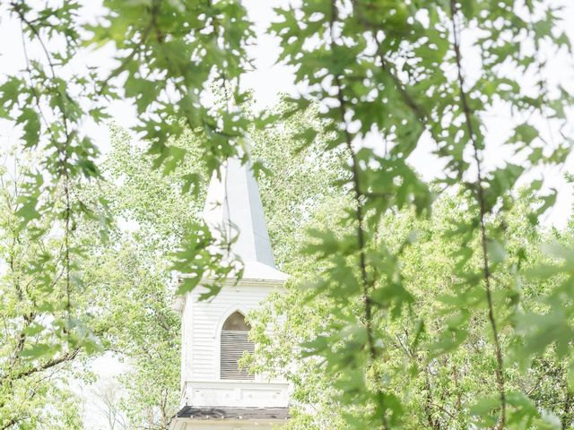 Ian and Kaylen's Wedding in Moorhead, North Dakota 1