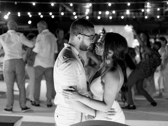 Hector and Mercedes's Wedding in Punta Cana, Dominican Republic 1
