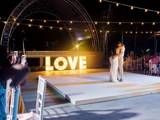 Hector and Mercedes's Wedding in Punta Cana, Dominican Republic 2