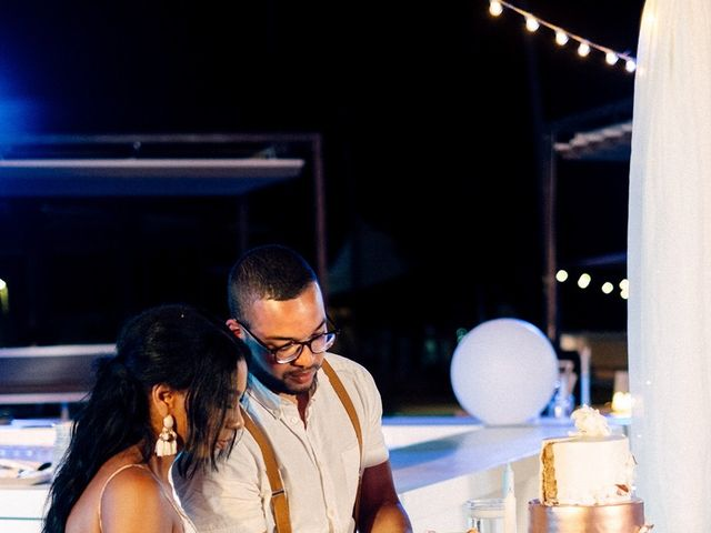 Hector and Mercedes's Wedding in Punta Cana, Dominican Republic 6