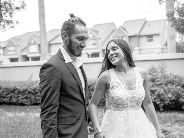Felix and Alexandra's Wedding in Miami, Florida 2
