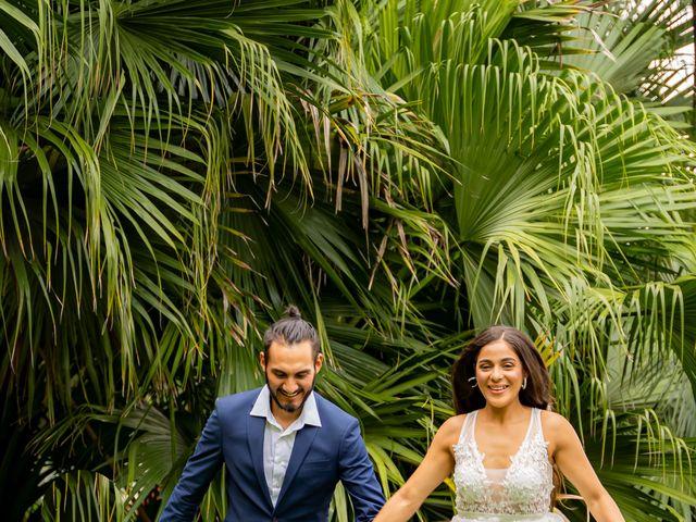 Felix and Alexandra's Wedding in Miami, Florida 8