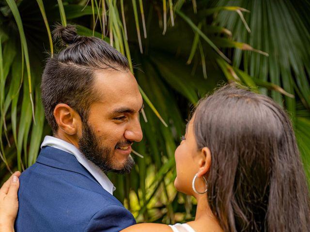 Felix and Alexandra's Wedding in Miami, Florida 13