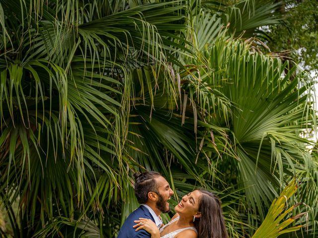 Felix and Alexandra's Wedding in Miami, Florida 16