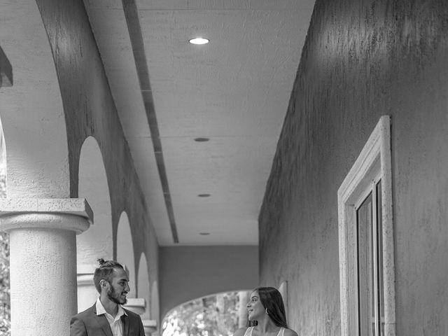 Felix and Alexandra's Wedding in Miami, Florida 19