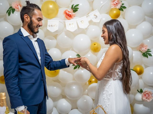 Felix and Alexandra's Wedding in Miami, Florida 25