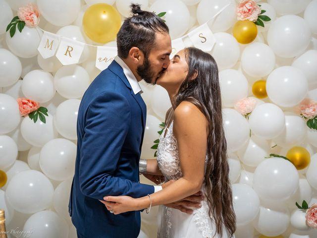Felix and Alexandra's Wedding in Miami, Florida 26
