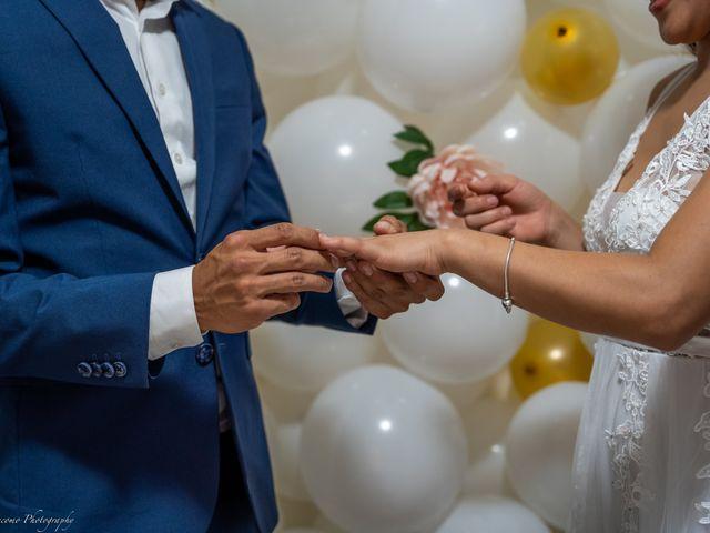 Felix and Alexandra's Wedding in Miami, Florida 27