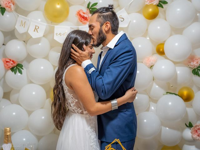 Felix and Alexandra's Wedding in Miami, Florida 28