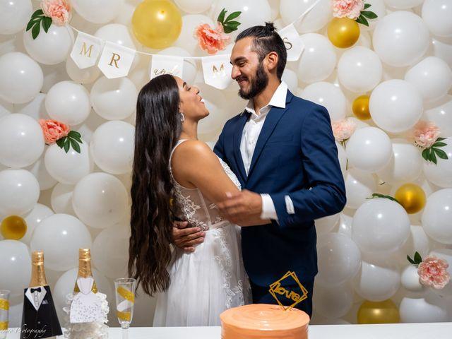Felix and Alexandra's Wedding in Miami, Florida 31