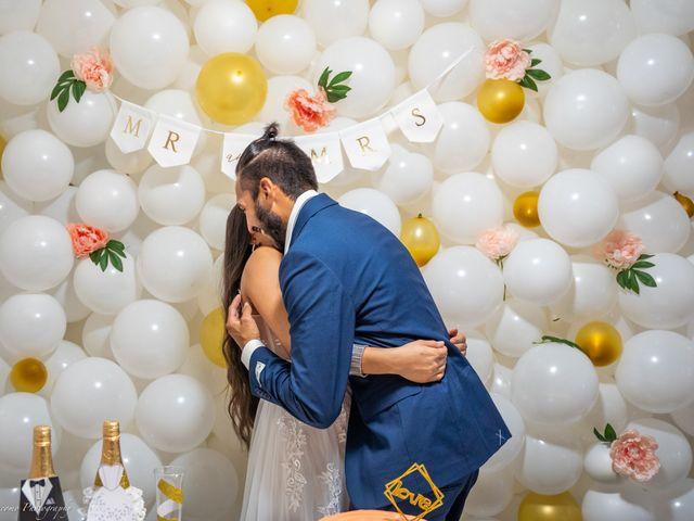 Felix and Alexandra's Wedding in Miami, Florida 34