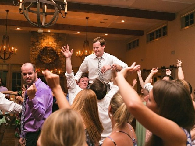 Carleigh and Connor's Wedding in Crozet, Virginia 25