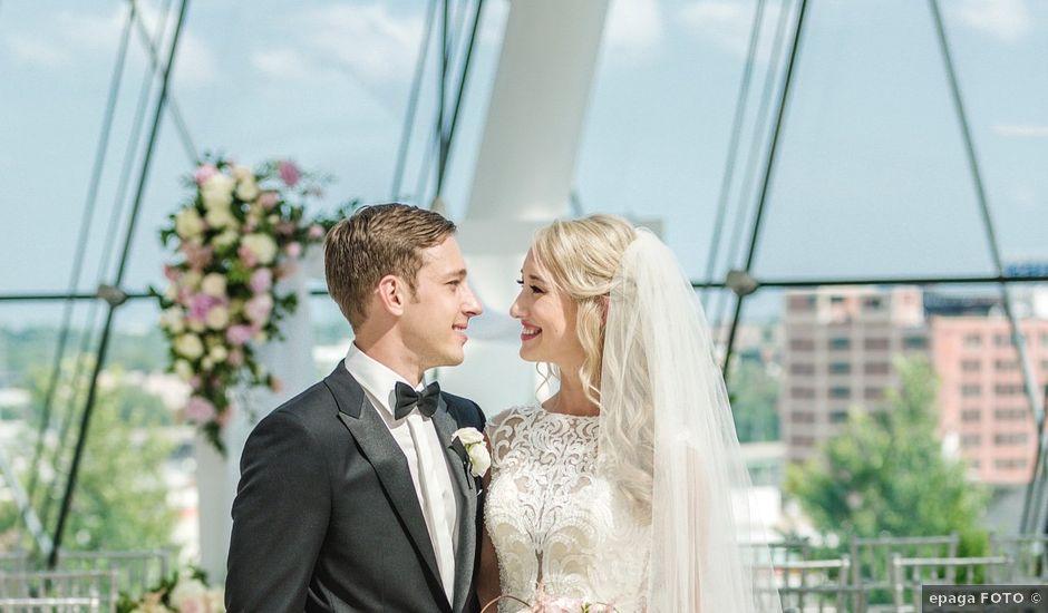Ryan and Brittany's Wedding in Kansas City, Missouri